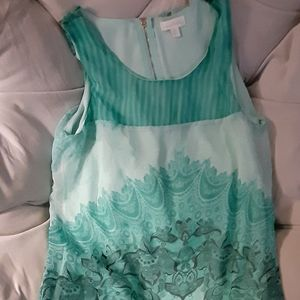 Women's Charming Charlie Dress sz S